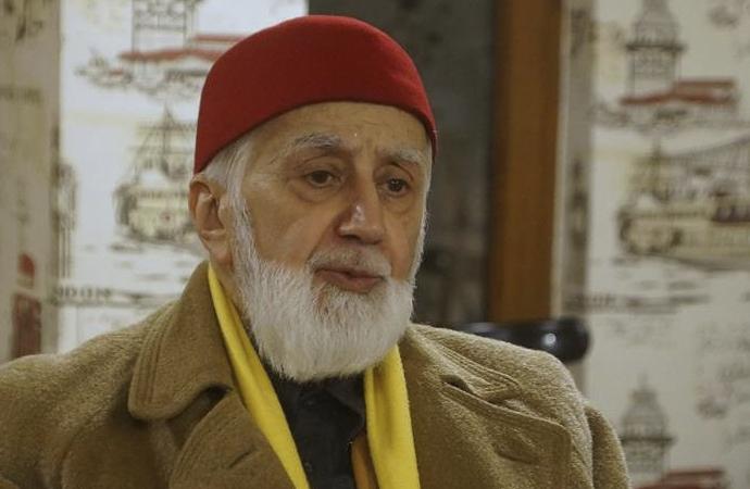 Emekli Generalin 'Özel Harp' iddialarına Eygi'den yanıt