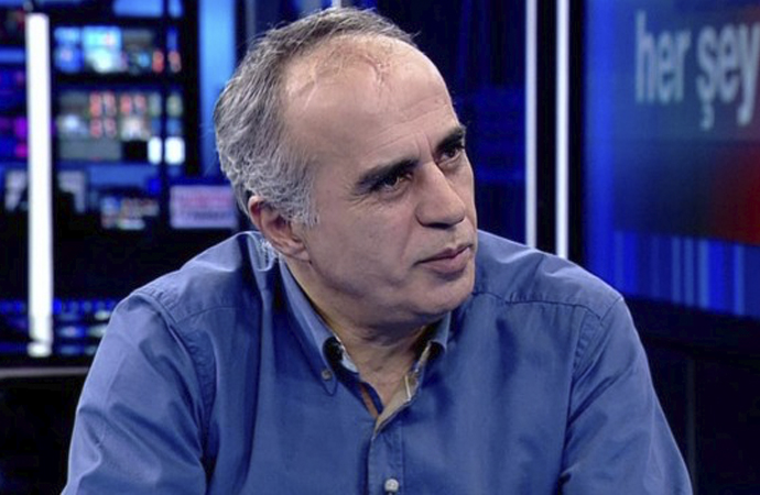Abdullah Gül'ün eski başdanışmanı Ahmet Sever'e 'silahlı terör örgütü' soruşturması!