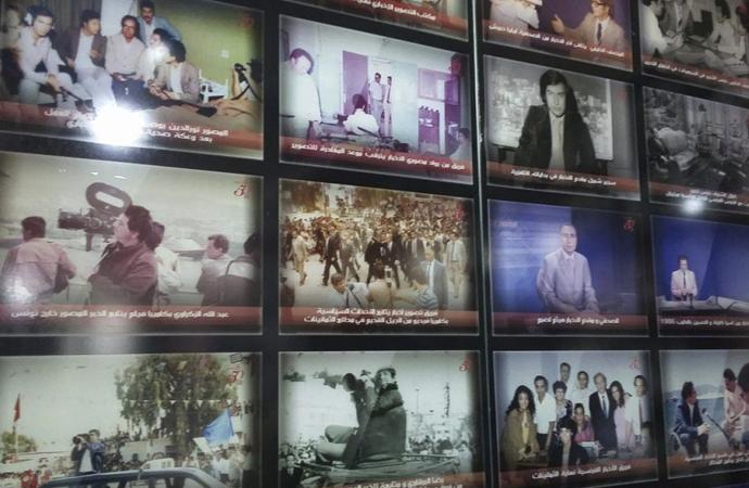 Tunus televizyonlarına 10 yıldır Türk dizileri hakim