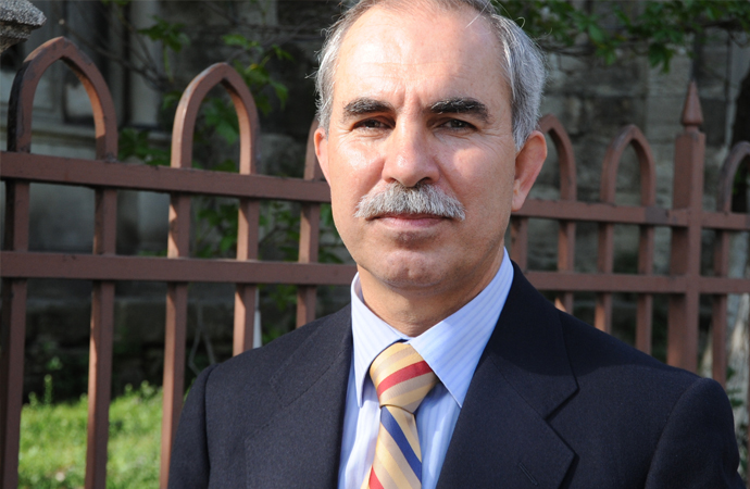 Hayri Kırbaşoğlu konferansı bu hafta sonu İktibas'ta