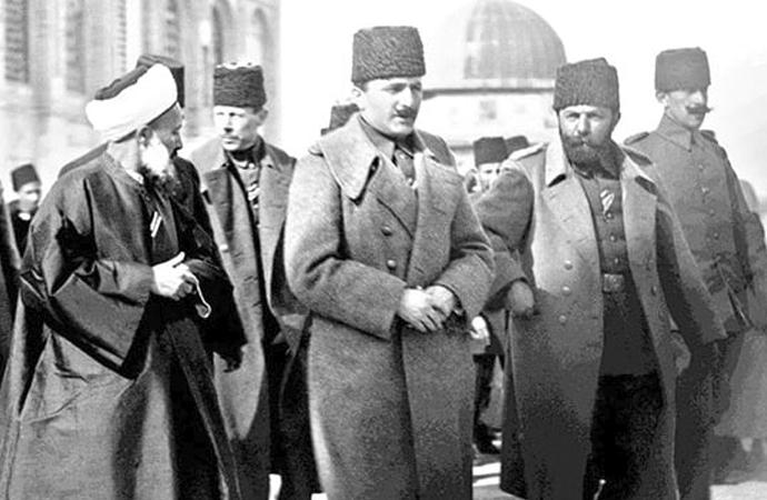 Enver Paşa hakikaten 'muhteris bir kifayetsiz' miydi?