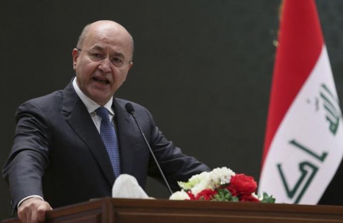 Irak'ta, Noel Bayramı Ulusal Bayram ilan edildi