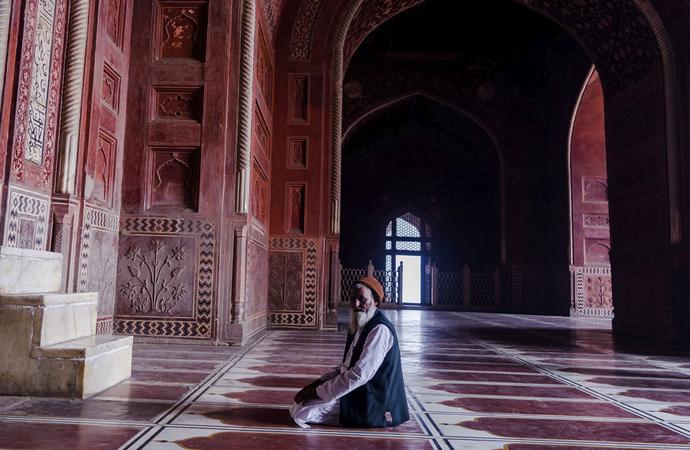 Dindarlık ve İslamcılık