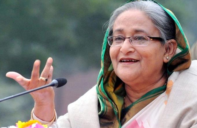 Bangladeş'te seçimleri iktidar partisi kazandı