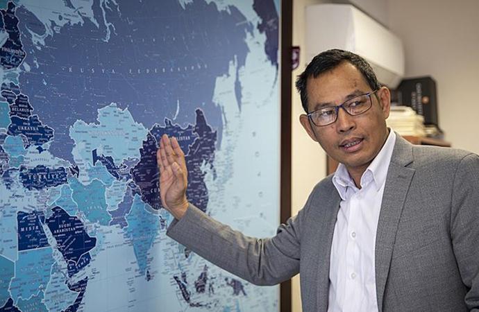 'Arakan için geniş çaplı küresel koalisyon gerekiyor'