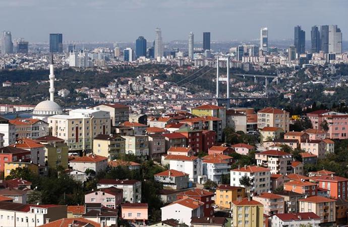 Türkiye'de 7.5 milyon konut problemli