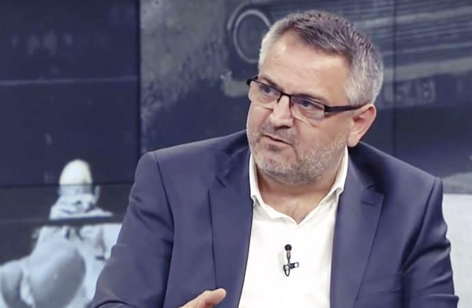 Prof.Dr. Hilmi Demir: 'Diyanet hızla kan kaybediyor'