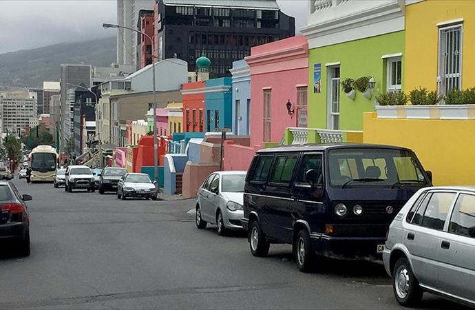 Güney Afrikalı Müslümanların kentsel dönüşümle mücadelesi