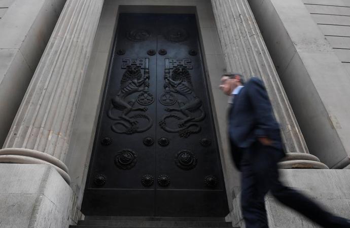 Banknot basım sektöründe hakimiyet kimde?