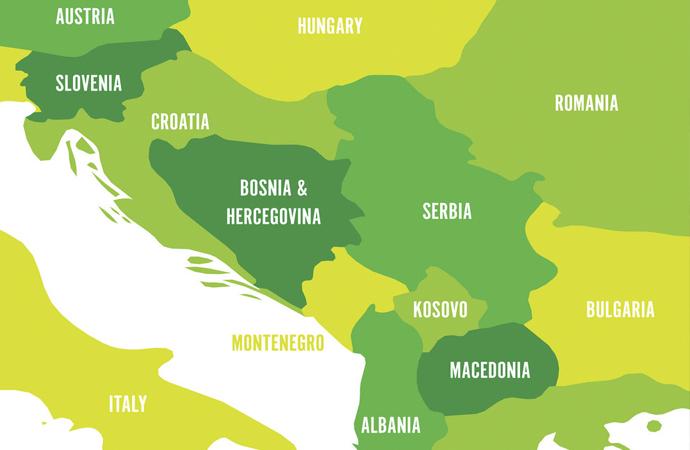 Batı Balkanların Avrupalılaşması mümkün mü?
