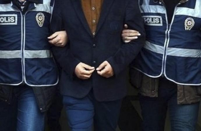 Adana'da HTŞ'ye yönelik operasyon