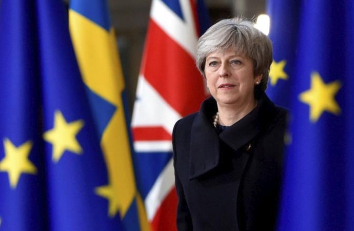 Avrupa'dan İngiltere'ye 'süreci uzatabiliriz' mektubu