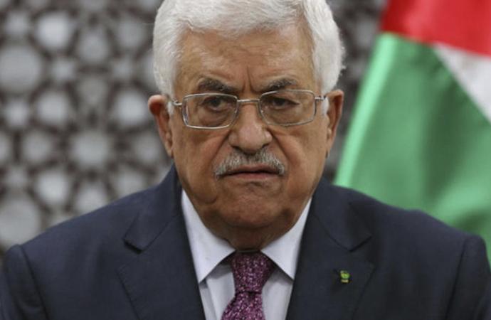 Abbas'ın Hamas histerisi