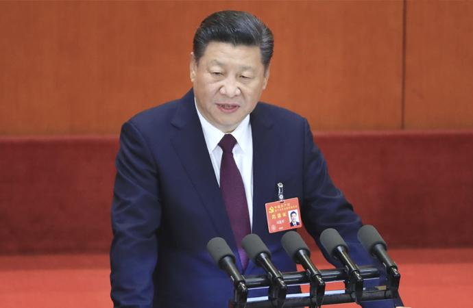 Çin, Tayvan'ı 'güç kullanmakla' tehdit etti