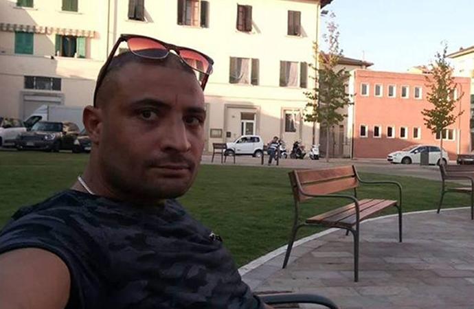 İtalya'da polis tarafından gözaltına alırken ölen Tunuslu