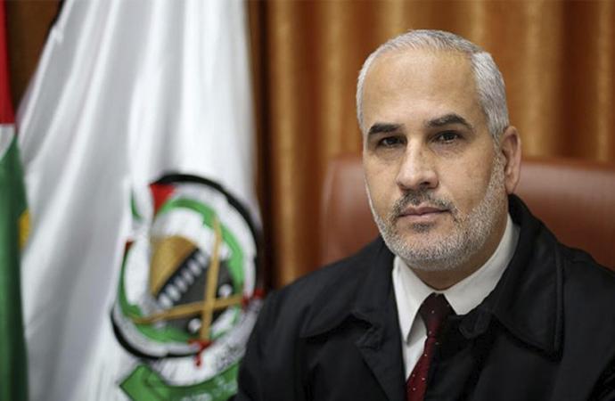 Hamas: 'ABD'nin kararı ucuz bir siyasi şantaj'