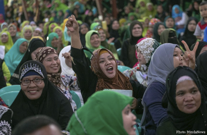Hoşgeldin Bangsomoro İslamic Government