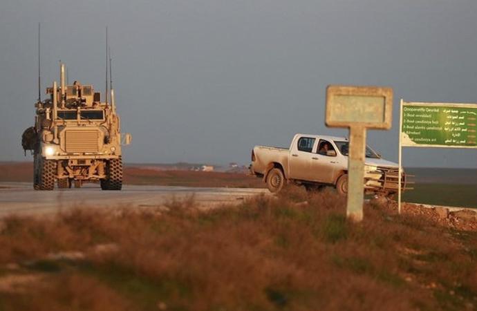 Suriye'nin kuzeyinde 'Güvenli Bölge' senaryoları