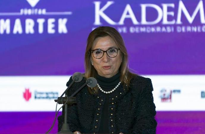 Türk kadını iş hayatının içine daha çok çekilecek