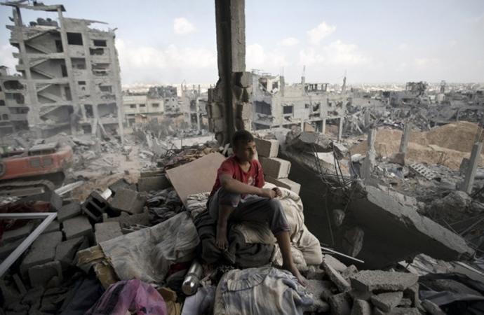 Katar'dan Gazze'ye 20 milyon dolar