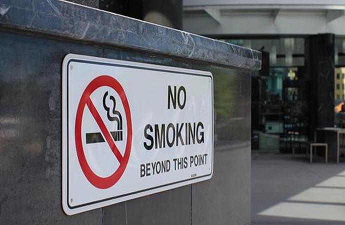 Diyanet ve Sigara tartışması