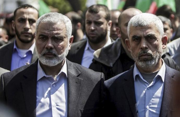 Moskova'daki 'Filistin' toplantısı için Hamas'a davet