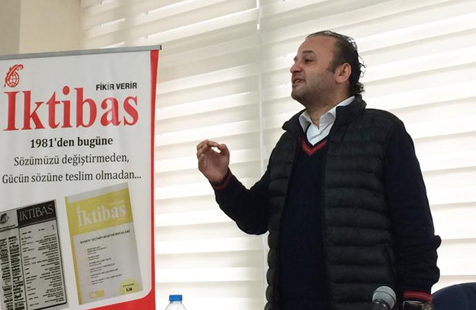 Murat Kirişçi: 'Dijital Dönüşümü doğru anlamak zorundayız'