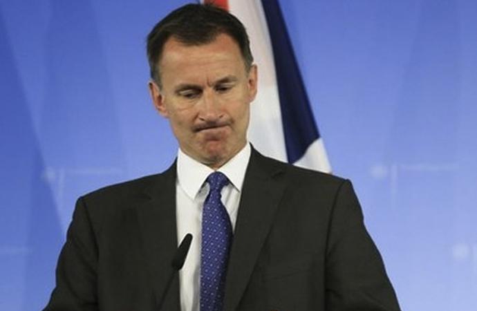 İngiltere'den gelen 'Esad' açıklaması