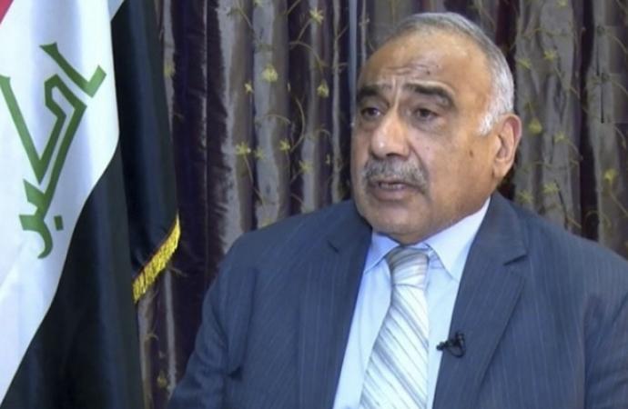 Iraklı üst düzey yetkililer Esad ile görüştü