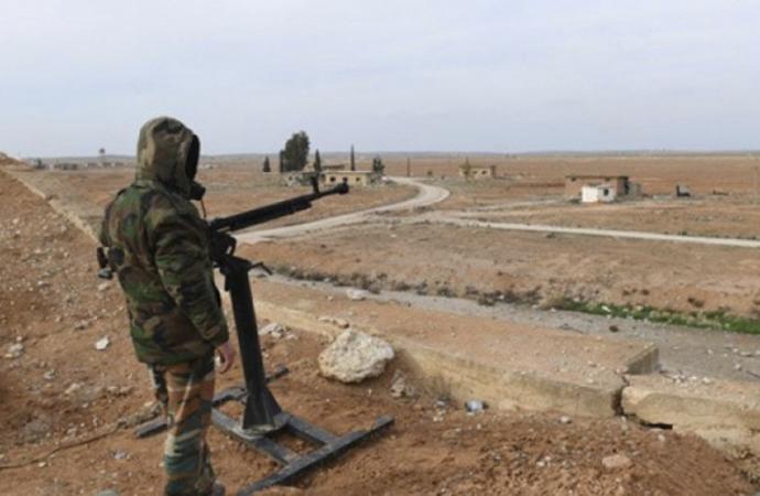 Türkiye destekli gruplar Nusra'yla savaşa hazırlanıyor