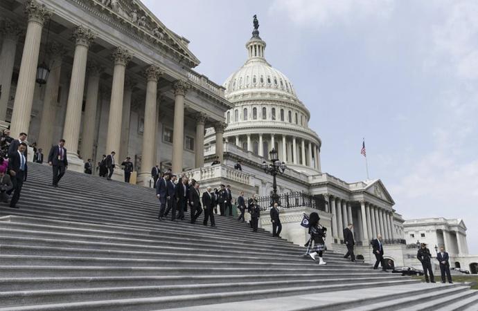 ABD'de 'Derin Devlet' Tartışması