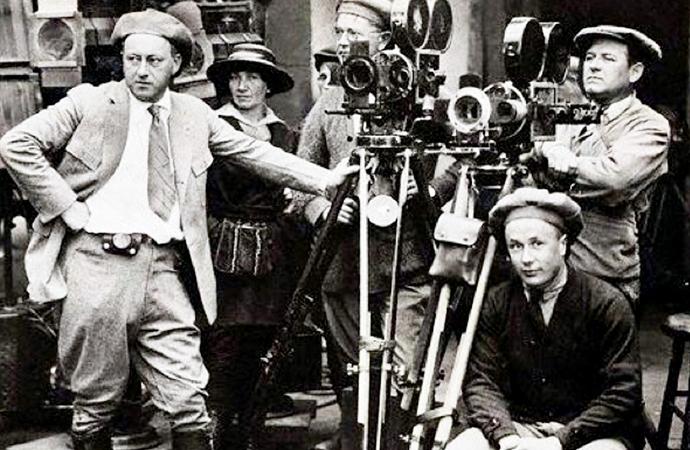 1896'dan Günümüze Hollywood'un Kötü Adamları: Müslümanlar