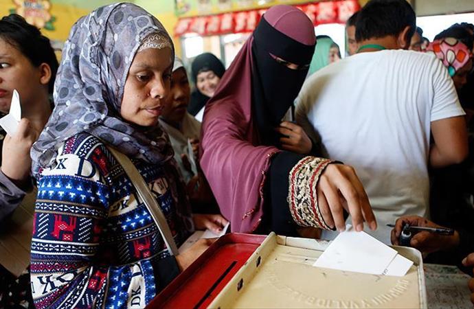 Moro referandumunun ikinci aşaması yarın