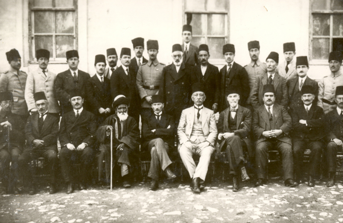 Kemalizm İslamofobik midir?