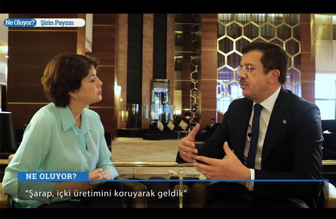 AKP İzmir adayı Zeybekci'den 'yaşam tarzı' açıklaması