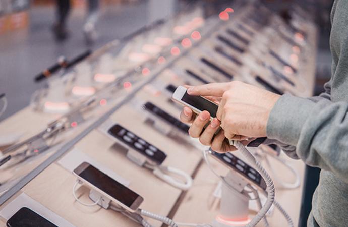 Son 5 yılda, 61 milyon adet cep telefonu ithal edildi
