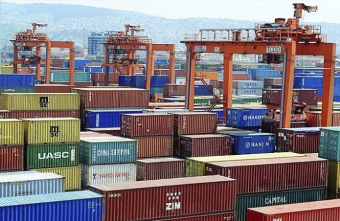 Türkiye'nin dış alım-satımı en çok hangi ülkelerle?