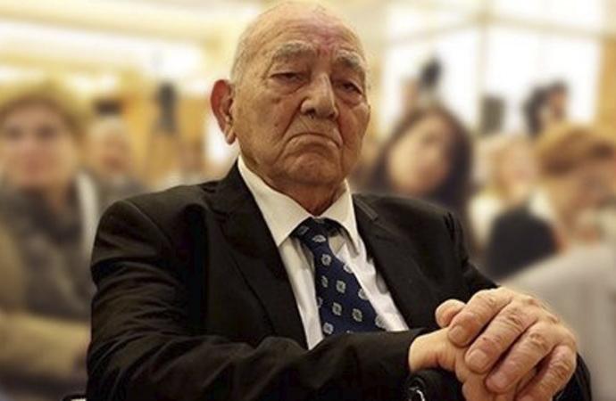 Türk Tarihçi Kemal Karpat Amerika'da vefat etti