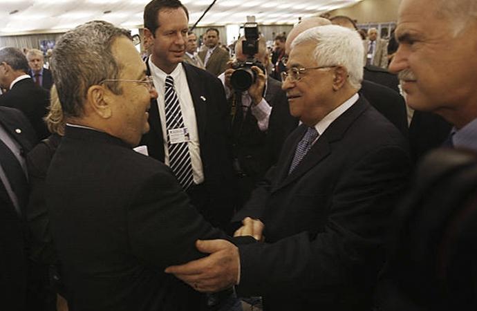 Hamas: Abbas kendinden başka kimseyi görmüyor!