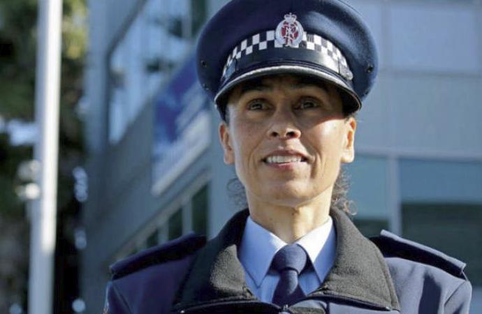 Yeni Zelandalı Müslüman başkomiser: Müslüman olmaktan gurur duyuyorum