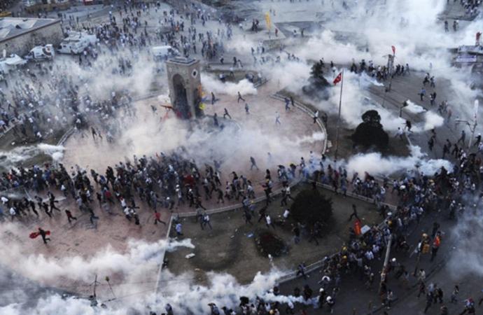 Gezi Parkı iddianamesinde neler var?