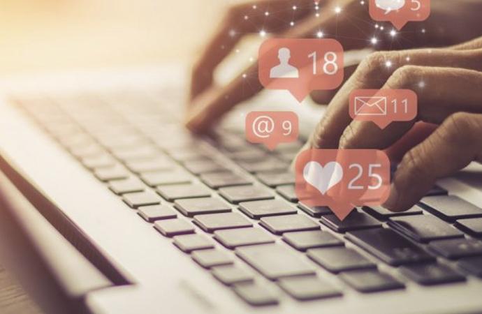 Sosyal medyadan 'ağır tahribat'
