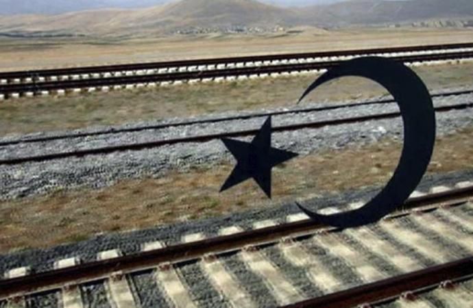 Londra-Pekin 'demir yolu hattı' tamamlanıyor
