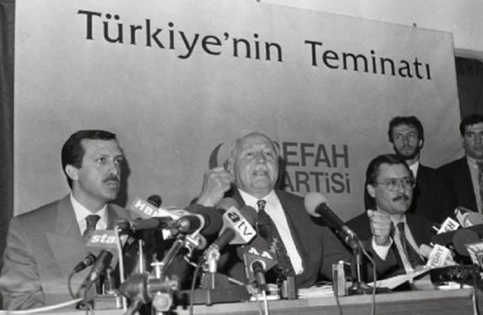 """Ümit Aktaş: """"Ankara Düştü"""""""