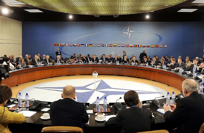 NATO, İslam coğrafyasını Antalya'da masaya yatırıyor