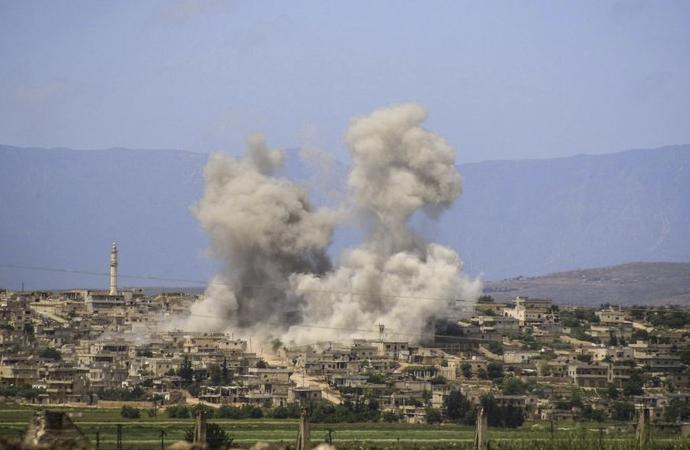 İdlib'de saldırılar neden yeniden şiddetlendi?