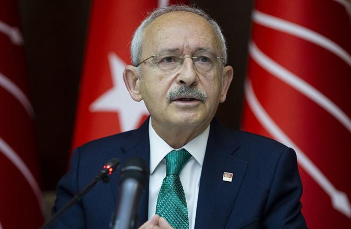 """Kılıçdaroğlu:""""Uzmanlık alanımız ahlaktır"""""""