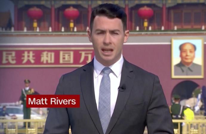 Doğu Türkistan'da Çin zulmü basın mensuplarına da yansıyor