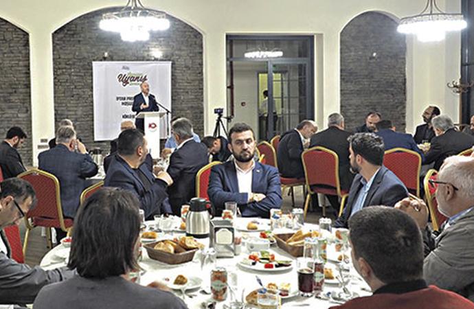 Mahmut Kar: 'Batılılar, inandıkları ideolojilerini yayıyorlar'