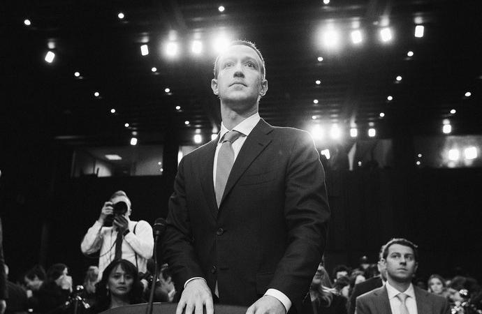 Zuckerberg diktatörlüğü